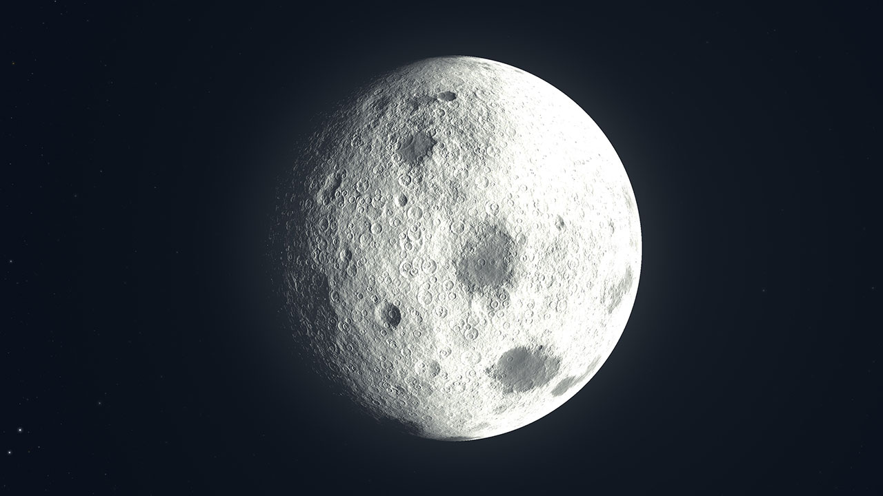 pixabay Mond Nacht