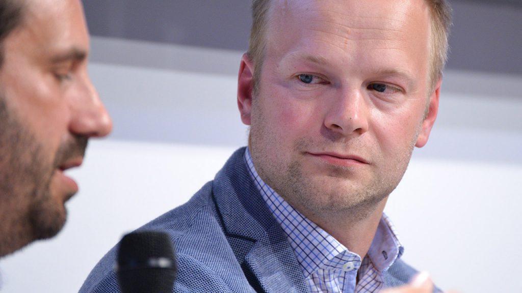 27 Mobilisten Talk Dirk Hörig