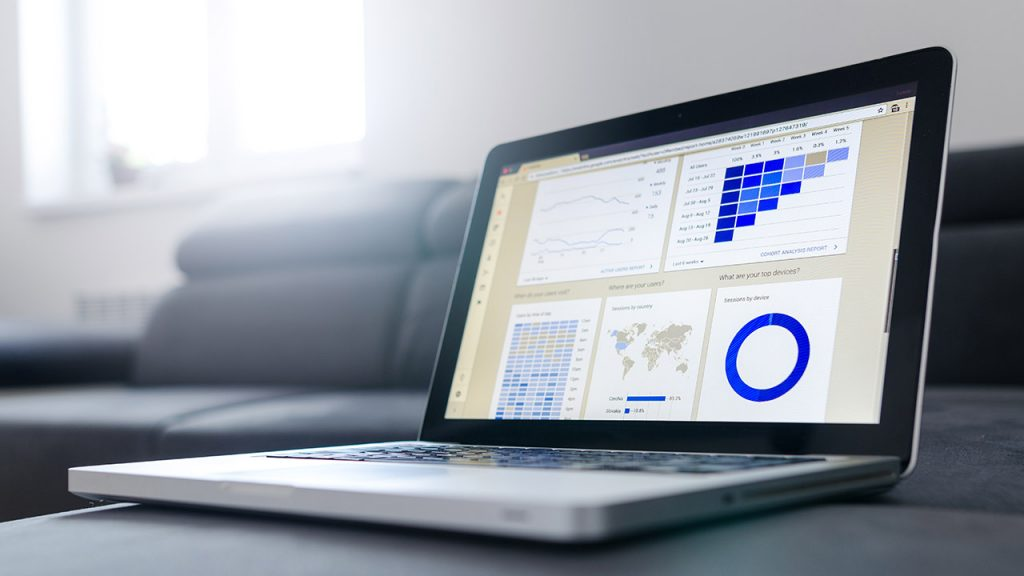pixabay Goumbik Laptop Mac Grafik