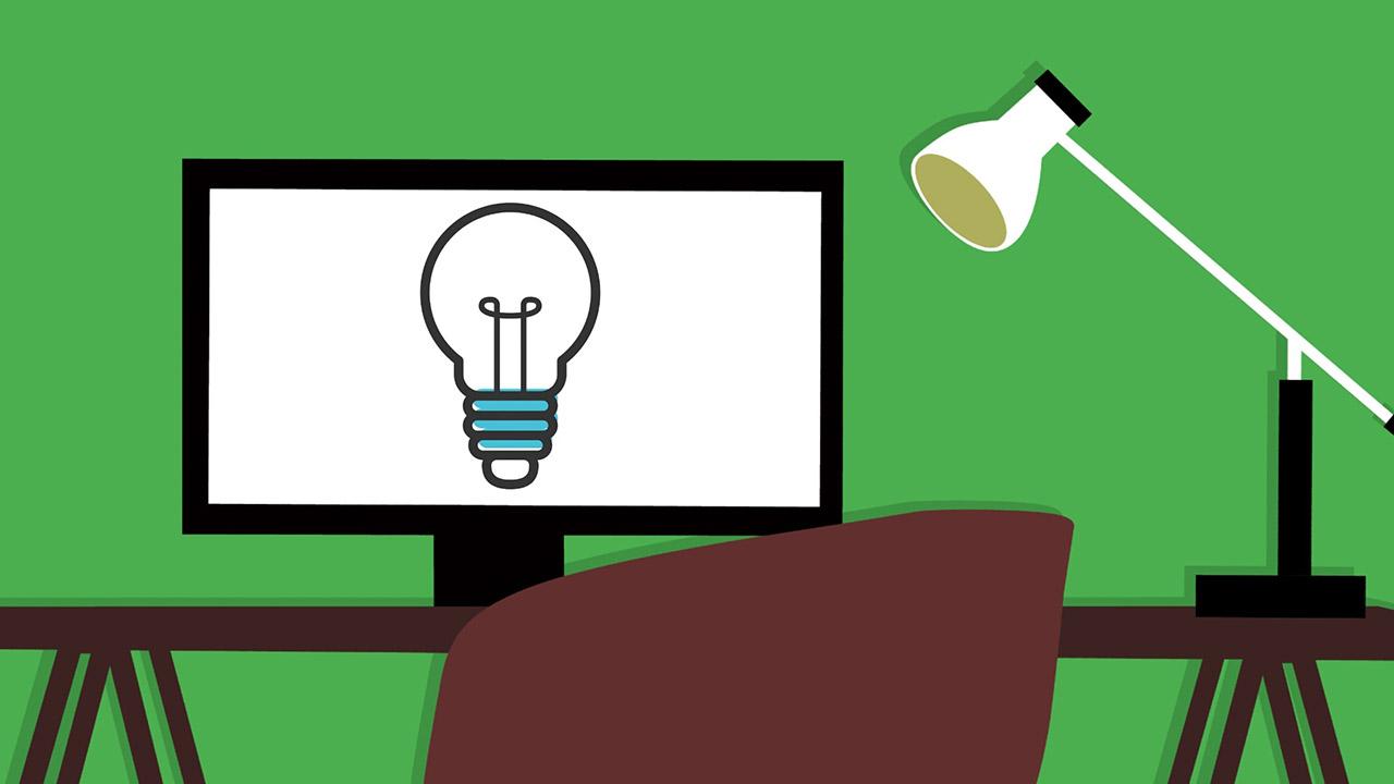 pixabay mohamed_hassan Idee Bildschirm