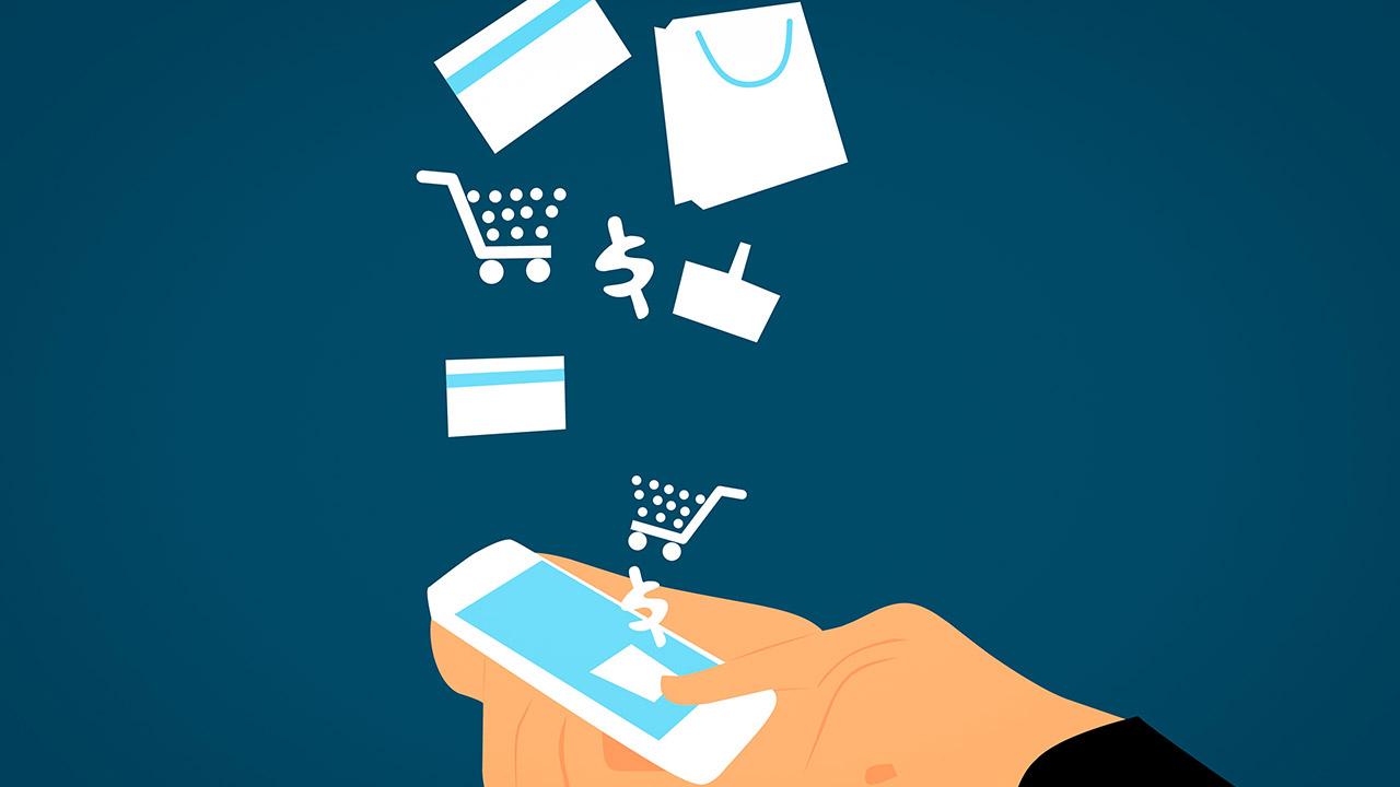 pixabay mohamed_hassan Mobile Smartphone Visa