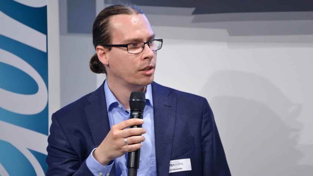 Stephan Schönwetter