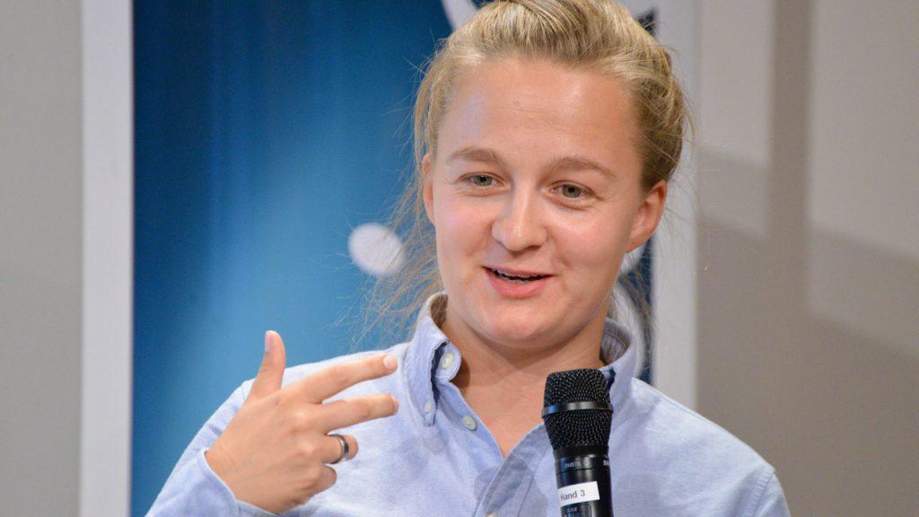 Nina Middelkamp
