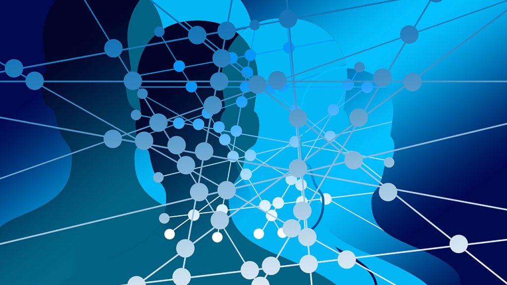 pixabay geralt Social Media Vernetzung