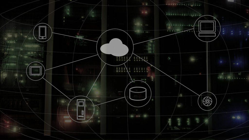 pixabay wynpnt Cloud Netzwerk