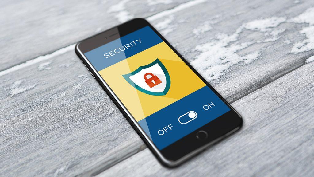 pixabay BiljaST smartphone security