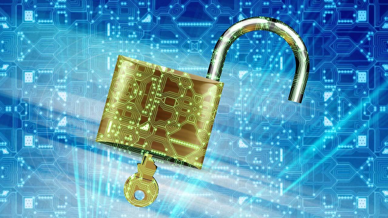 Sicherheit Datenschutz