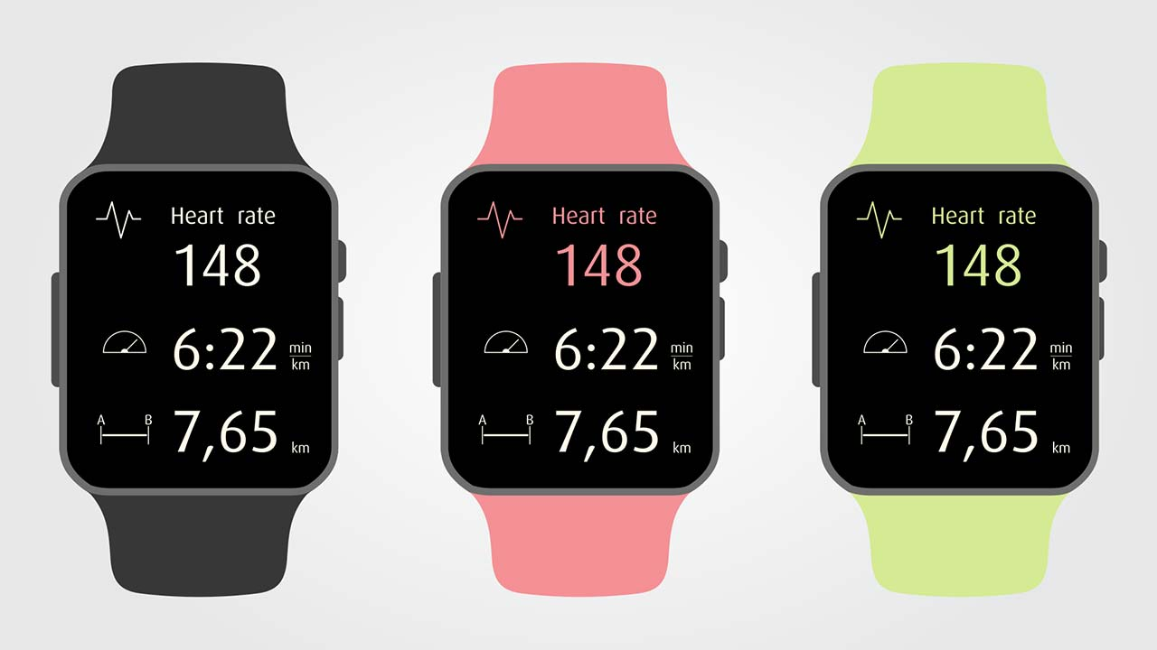 pixabay stux Uhr Smartwatch