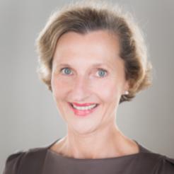 Iris Rothbauer