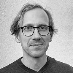 Joachim Sandt