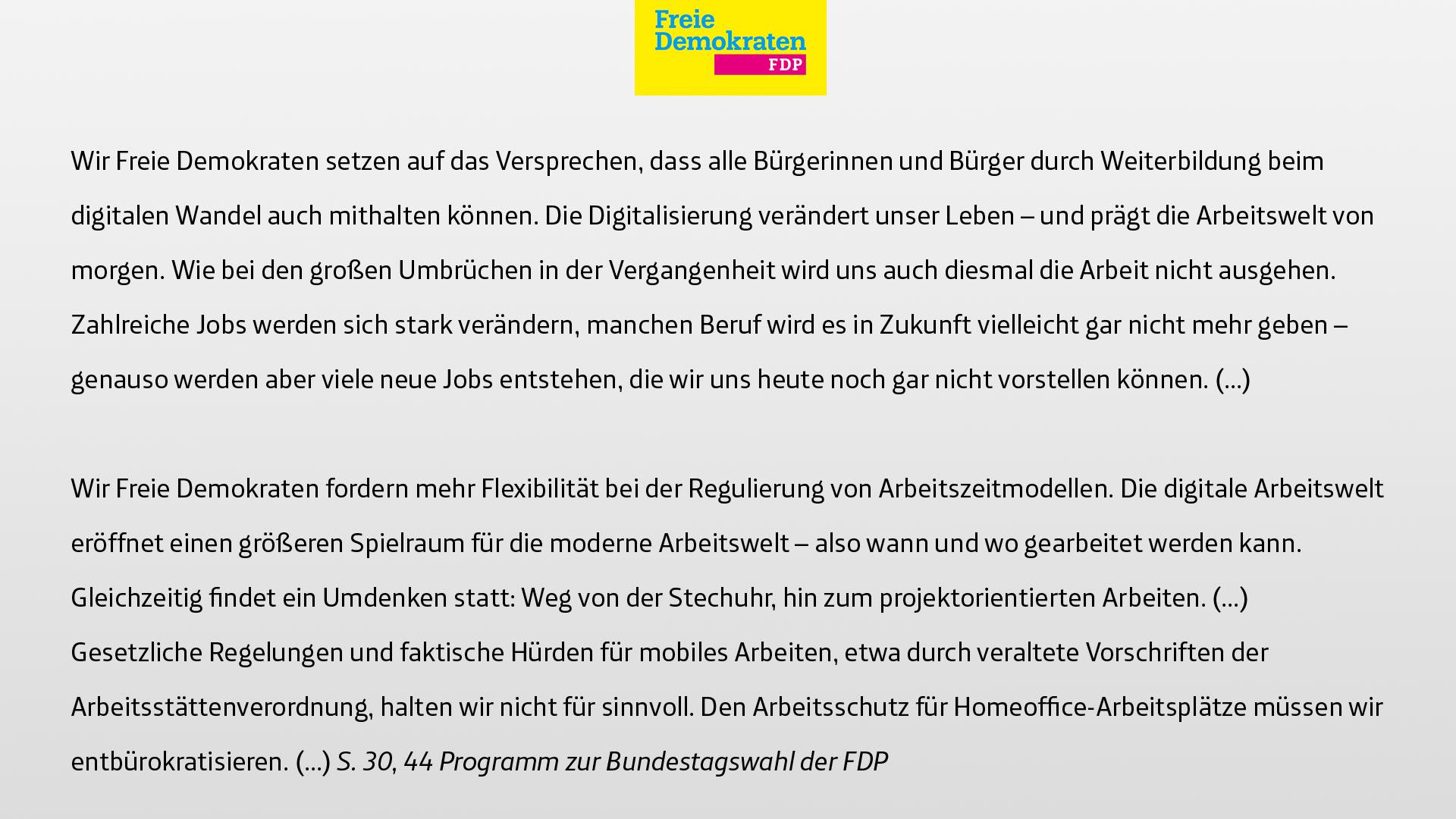 Arbeit40-FDP-Slides