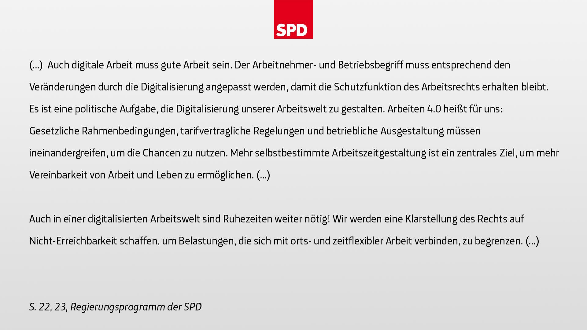 Arbeit40-SPD-Slides
