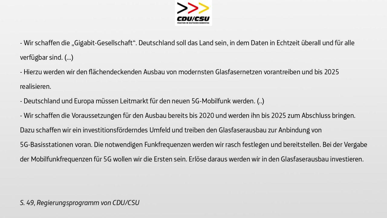 Breitbandausbau-CDU-Slide