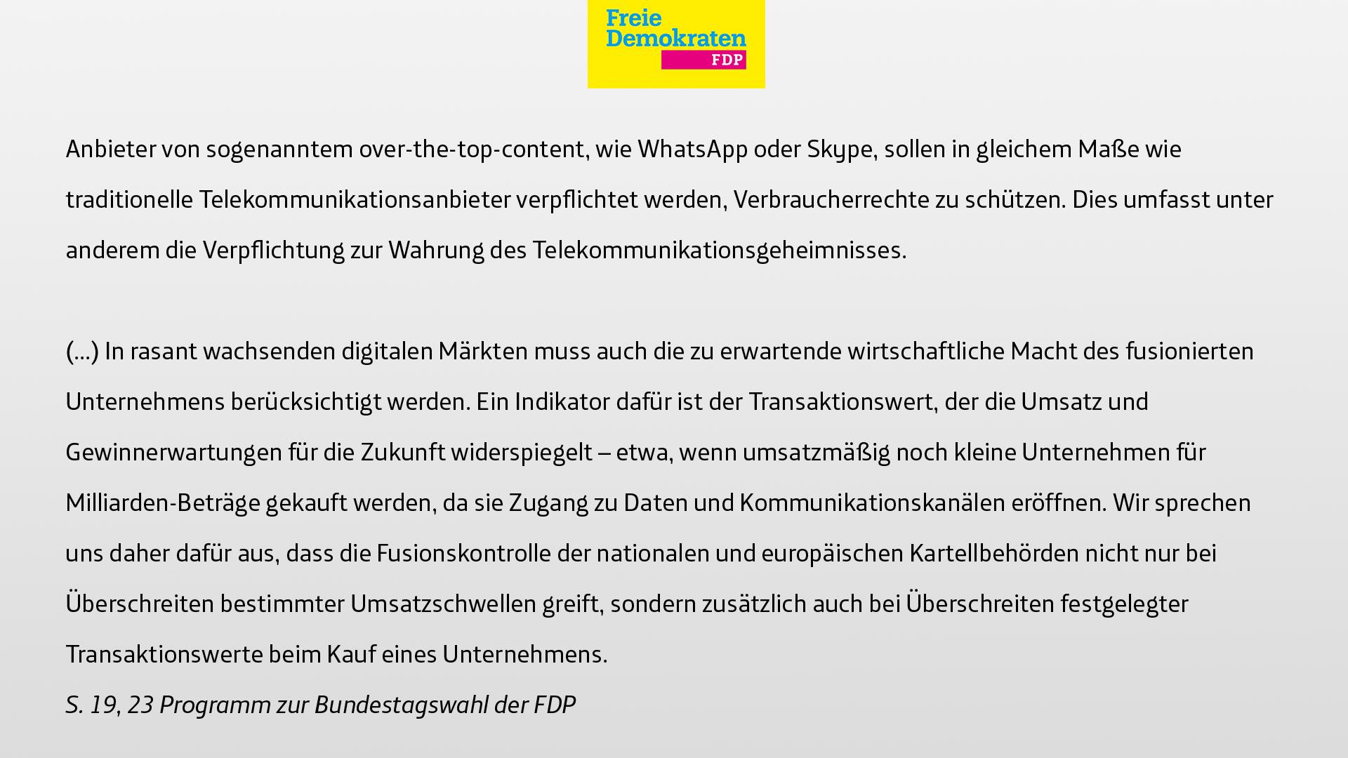 Wettbewerb-FDP-Slides